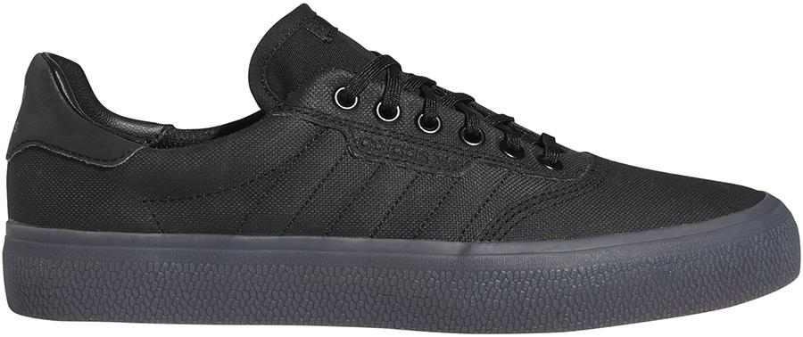 Adidas 3mc Men's Trainers Skate Shoes, Uk 7 Core Black