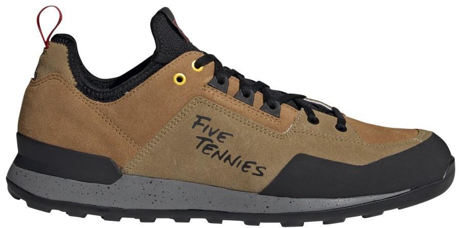 Adidas Five Ten, Five Tennie Walking/Approach Shoes, UK 8 Khaki