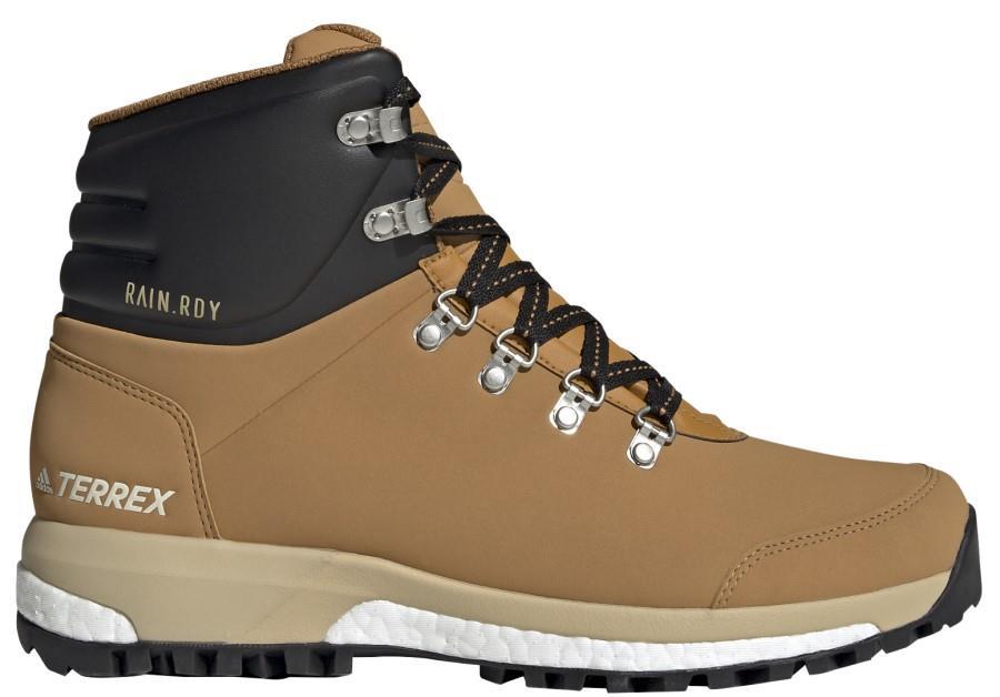 Adidas Terrex Pathmaker Rain.RDY Men's Hiking Shoe, UK 9.5 Mesa