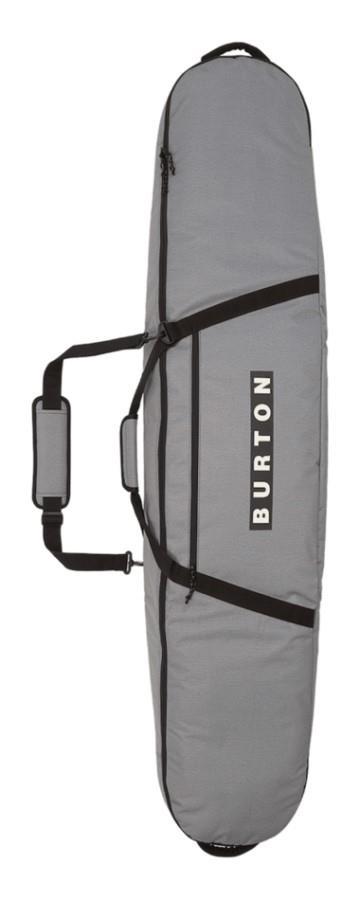 Burton Gig Snowboard Bag, 181cm Gray Heather