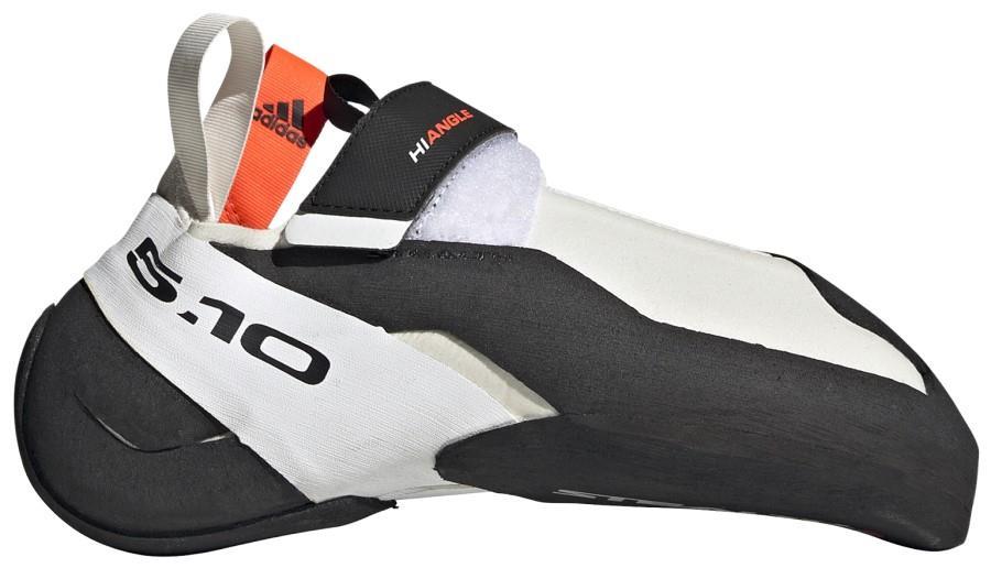 Adidas Five Ten Hiangle Women's Rock Climbing Shoe UK 5.5 Black/White
