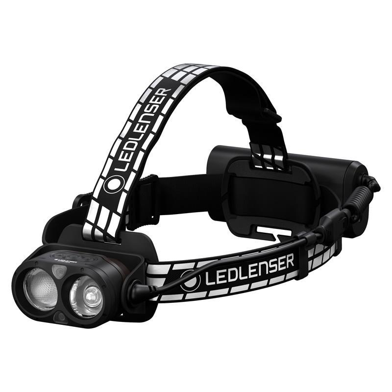 Led Lenser H19R Signature IP68 LED Headlamp, 4000 Lumens