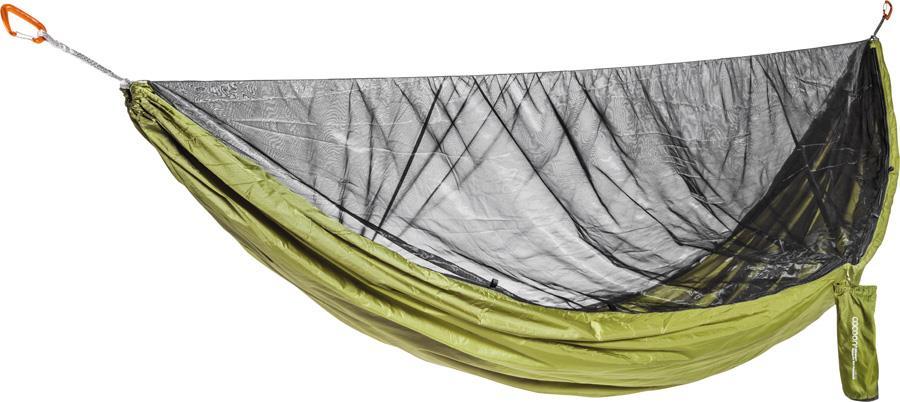 Cocoon Ultralight Mosquito Net Hammock Backpacking Hammock, Single