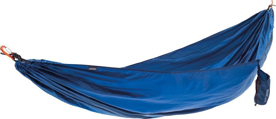 Cocoon Travel Hammock Backpacking Hammock, Single, Blue