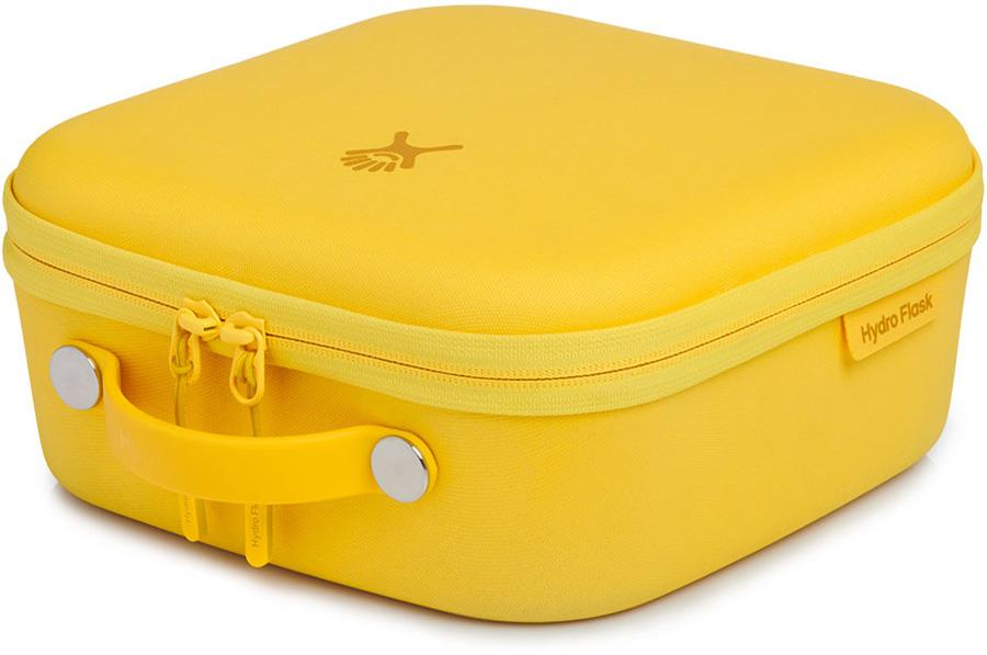 Hydro Flask Insulated Lunch Box Meal Container, S Sunflower