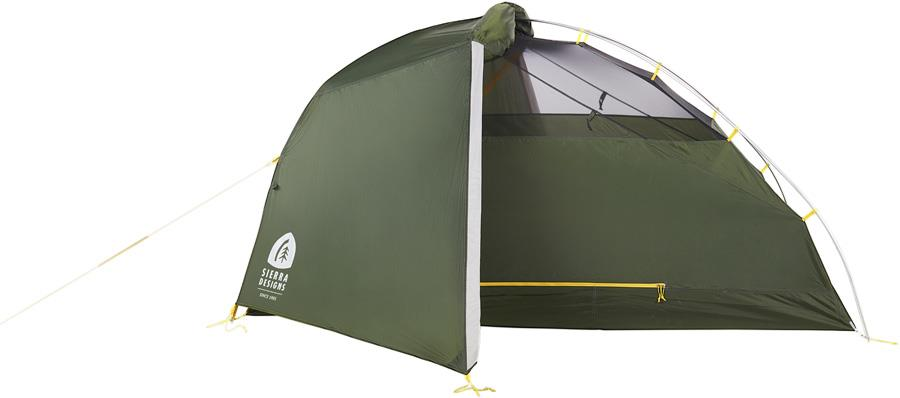 Sierra Designs Meteor 3000 3 Lightweight Backpacking Tent, 3 Man