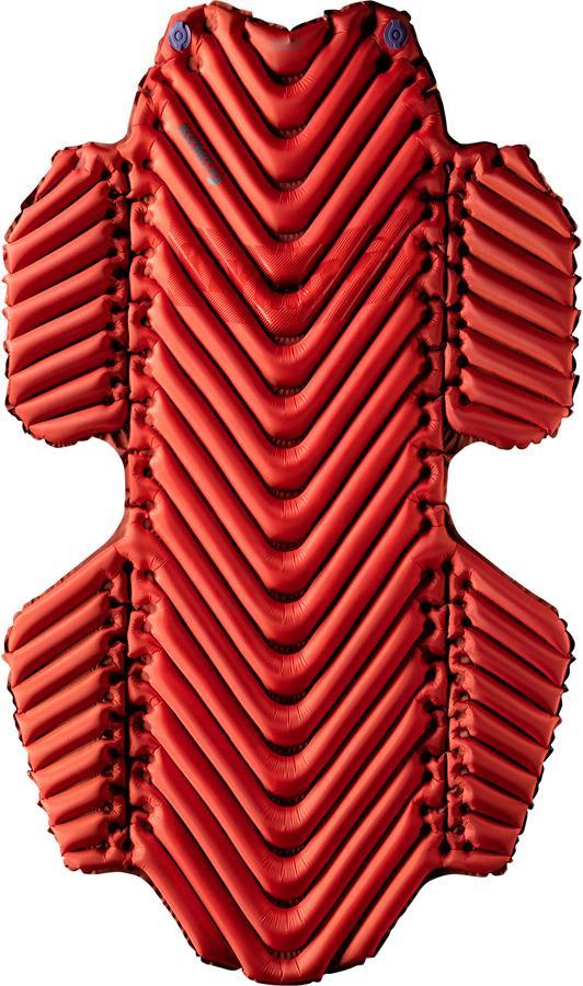 Klymit Insulated Hammock V Lightweight Hammock Mattress, Regular