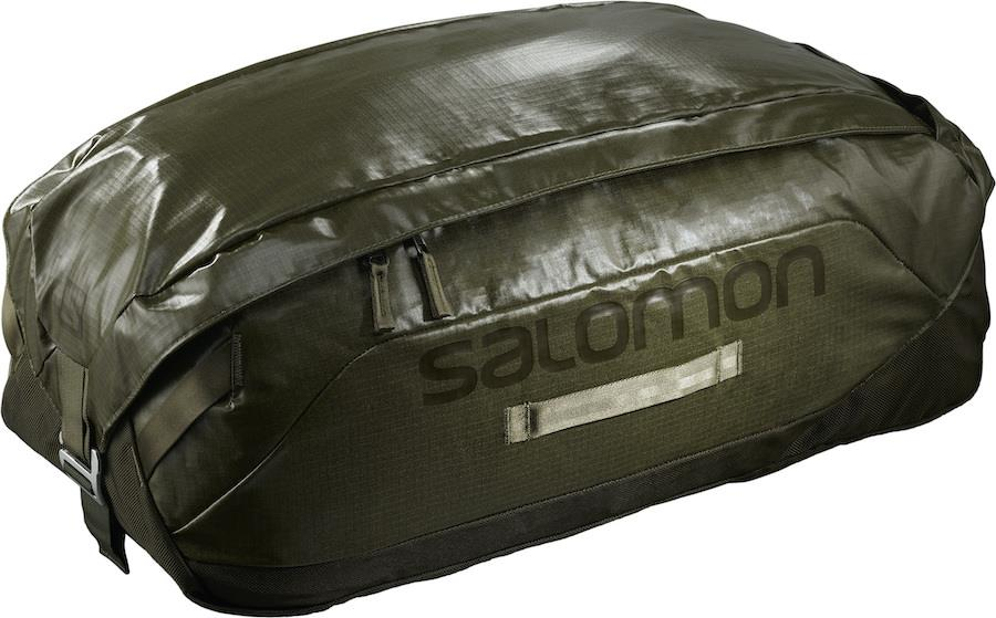 Salomon Outlife Duffel 45 Travel Bag/Hold All, 45L Olive Night