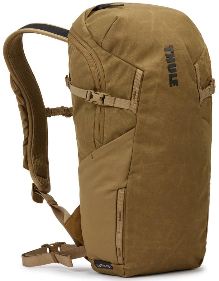 Thule AllTrail X Trekking Backpack, 15L Nutria