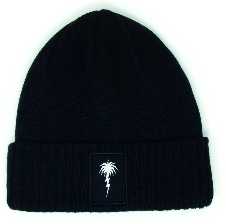 Capita Lightning Palm Beanie Snowboard/Ski Hat, One Size Black