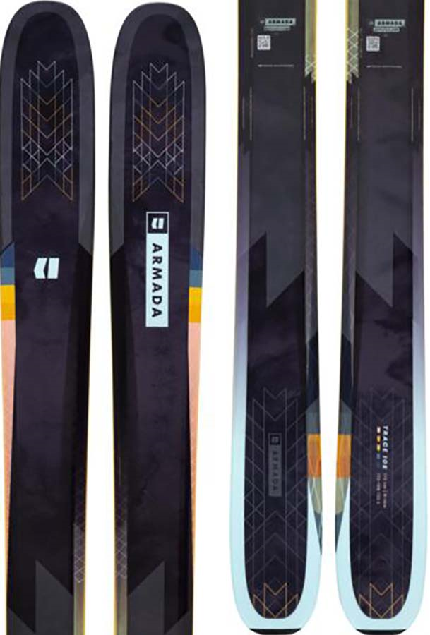 Armada Trace 108 Women's Skis, 172cm 2022