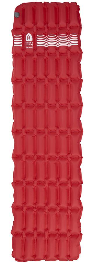Sierra Designs Granby Insulated Sleeping Pad Lightweight Airbed