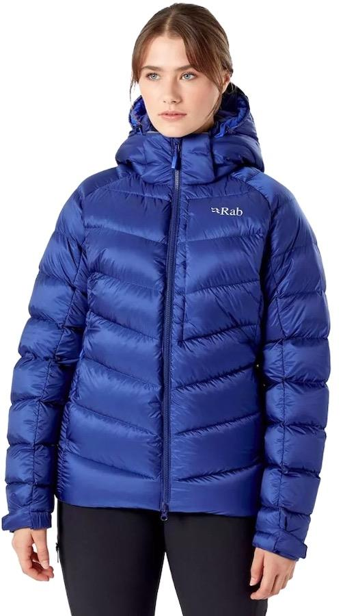 Rab Axion Pro Women's Insulated Down Jacket, L / UK 14 Blueprint