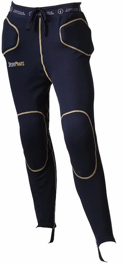 Forcefield Sport Level 2 Impact Crash Pants, S Blue