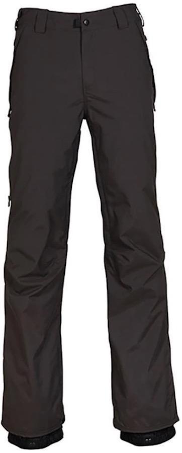 686 Standard Shell Men's Snowboard/Ski Pants, M Charcoal