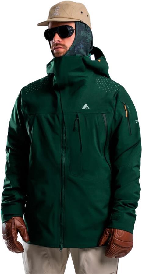 Orage Spire Ski/Snowboard Jacket, M Ungava