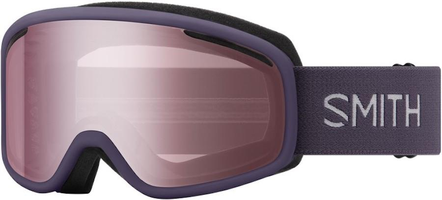 Smith Vogue Ignitor Women's Snowboard/Ski Goggles, S Violet