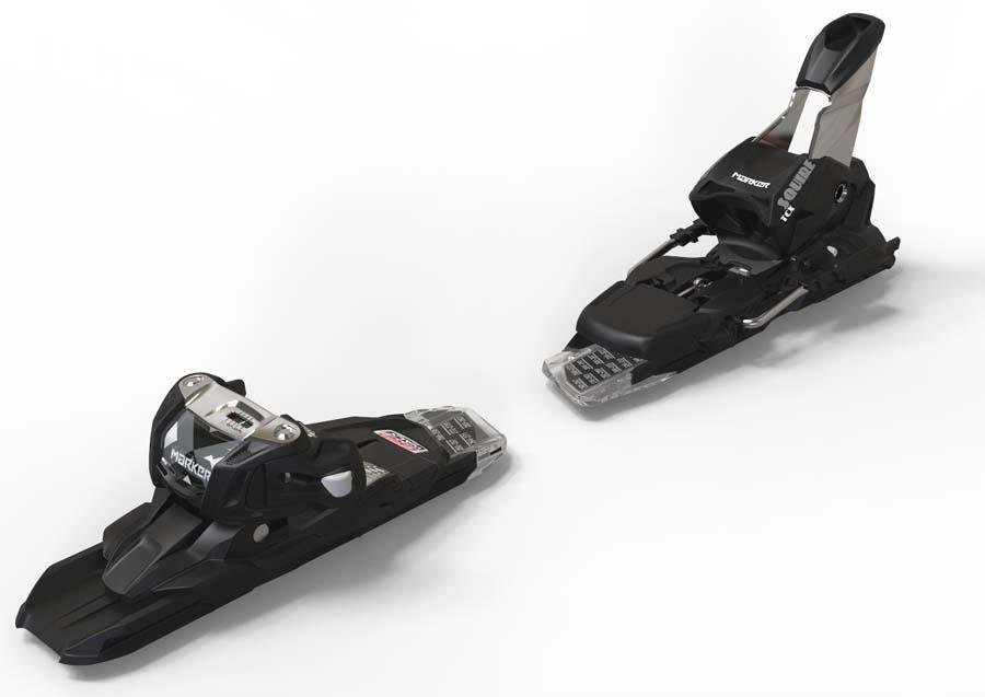 Marker Squire 11 TCX Demo Ski Bindings, 90mm