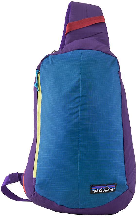 Patagonia Ultralight Black Hole Sling 8l Active Backpack, 8l Patchwork