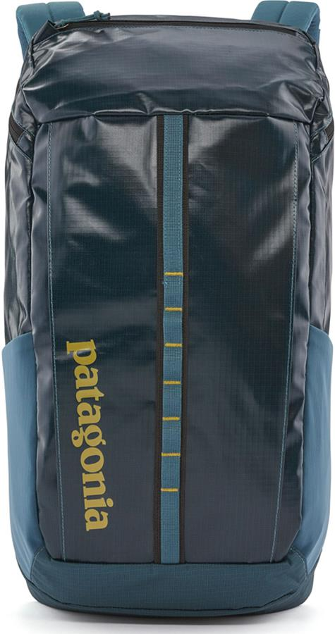Patagonia Adult Unisex Black Hole Day Pack/Backpack, 25l Abalone Blue