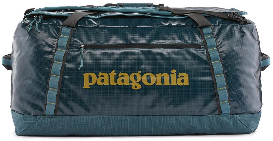 Patagonia Black Hole 100L Backpack/Duffel Travel Bag Abalone Blue