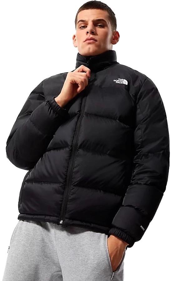 The North Face Adult Unisex Diablo Men's Insulated Down Jacket, Xl Tnf Black