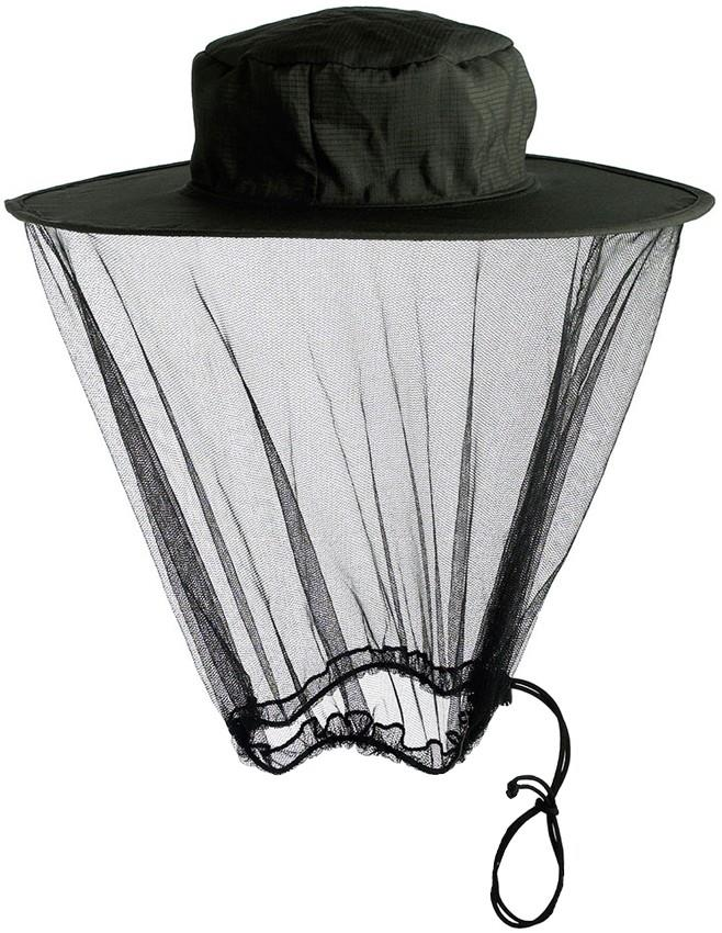 Lifesystems Mosquito & Midge Headnet Hat Pop-up Insect Cover