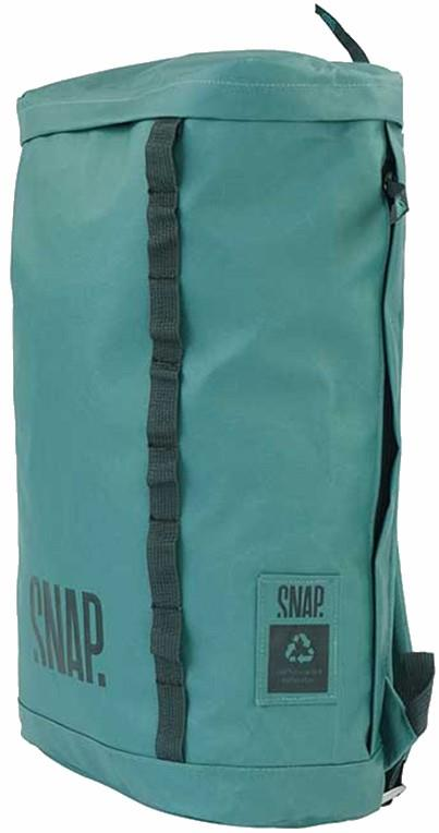Snap Backpack 18L, Climbing and Alpine Rucksack, 18L Green