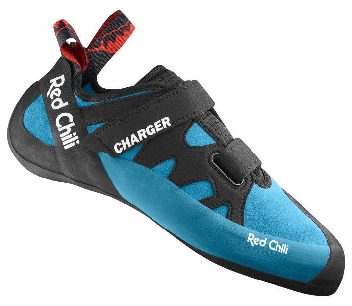 Red Chili Charger Rock Climbing Shoe, Uk 9 | Eu 43 Ink Blue