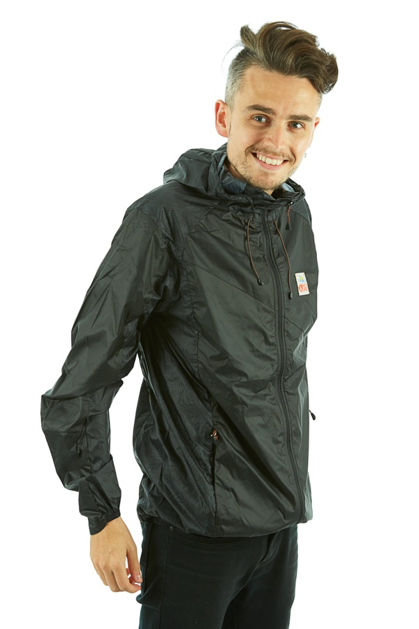 Picture Adult Unisex Amparo Water Resistant Jacket, S Black