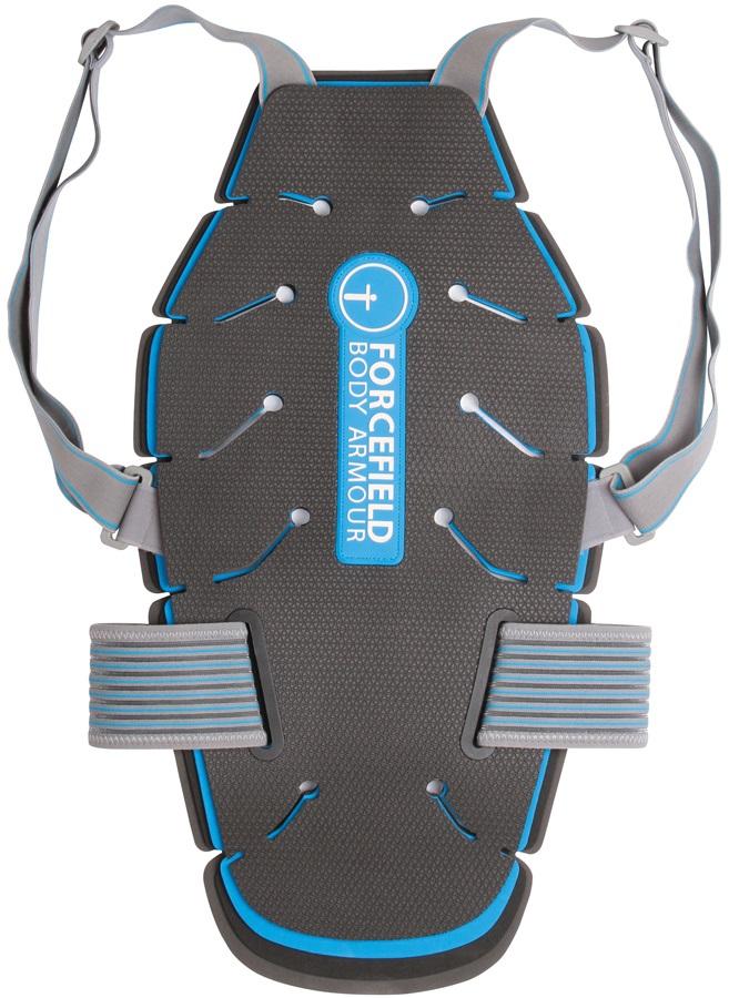 Forcefield Ultra-Lite Back Protector M Slate L1