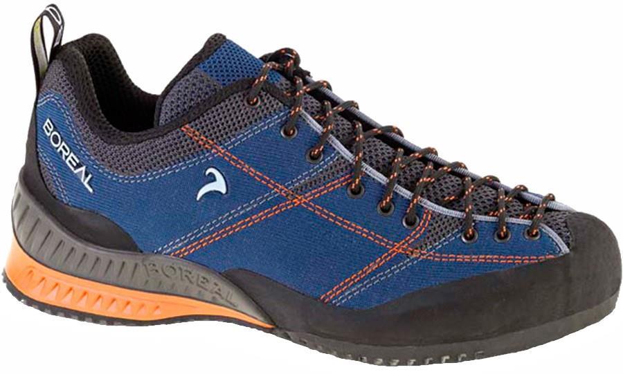 Boreal Flyers Vent Technical Approach/Walking Shoe, UK 12 Marine