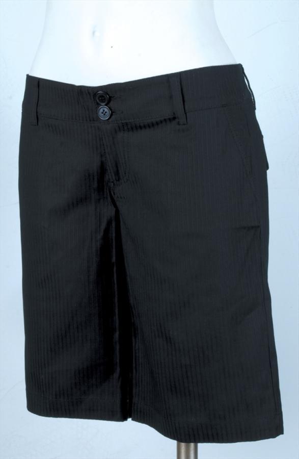 Liquid Force Butterfly Walk Shorts, UK 8 US 4 Eur 36 Black
