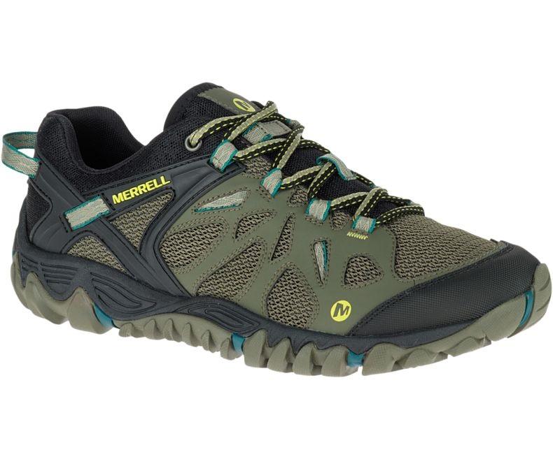 Out Blaze Aero Sport Walking Shoes