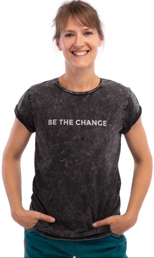 3rd Rock Voice T-Shirt Organic Cotton Women's Tee, L Outer Space