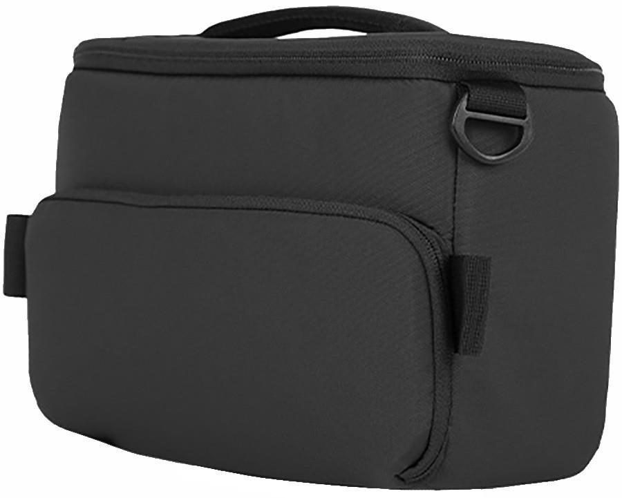 WANDRD Mini Plus Camera Cube Protective Case, Plus Black