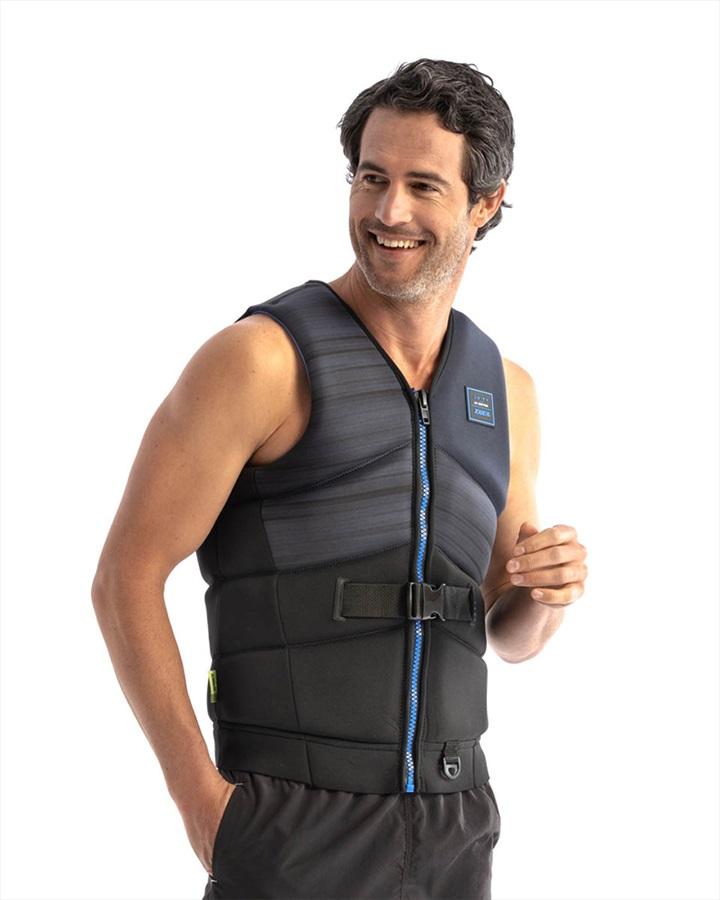 Jobe Unify Impact Buoyancy Vest, L Black Blue 2021