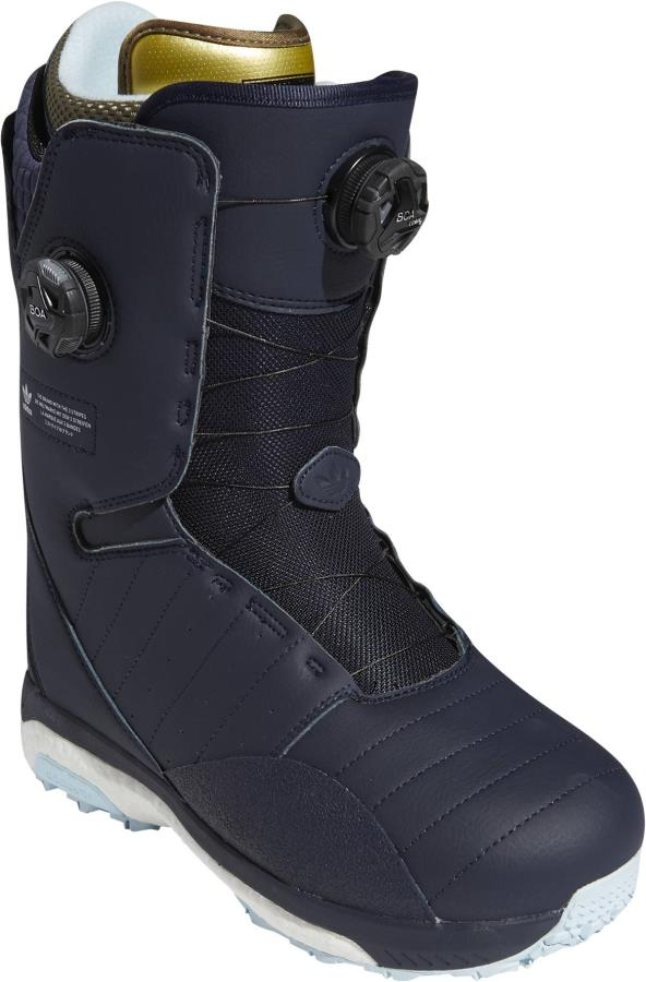 Adidas Acerra 3ST ADV Snowboard Boots, UK 10.5 2022