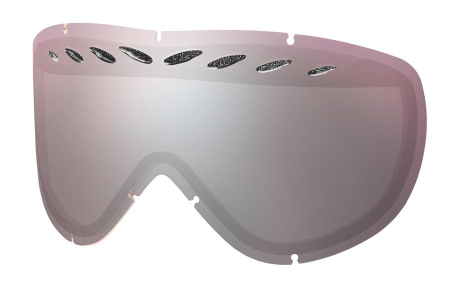 Smith Transit Snowboard/Ski Goggle Spare Lens, Ignitor Mirror