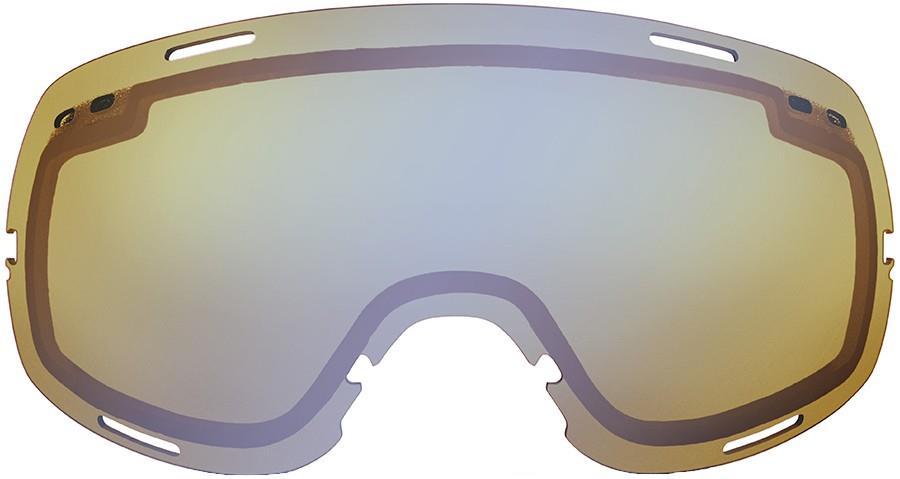 Zeal Tramline Snowboard/Ski Goggle Spare Lens Bluebird HT Polarized