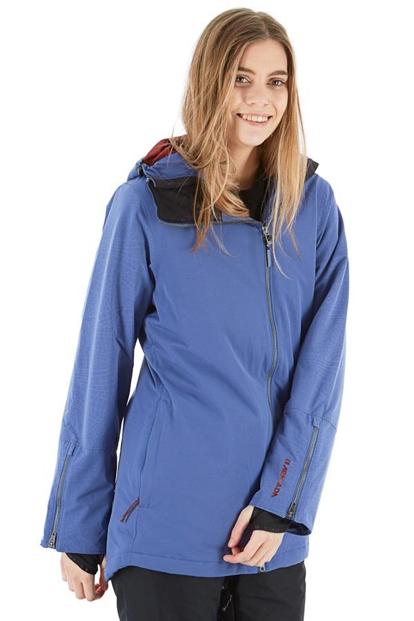 Armada Helena Insulated Women's Ski/Snowboard Jacket, L Vapor