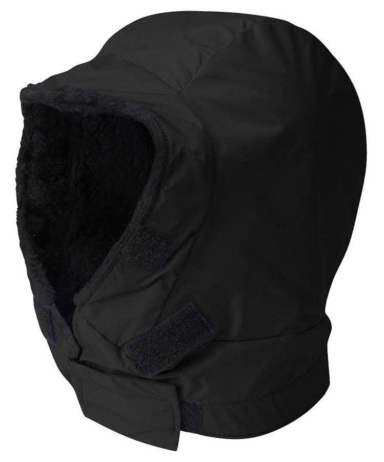 Buffalo DP Hood Shirt and Jacket Accessory L Black