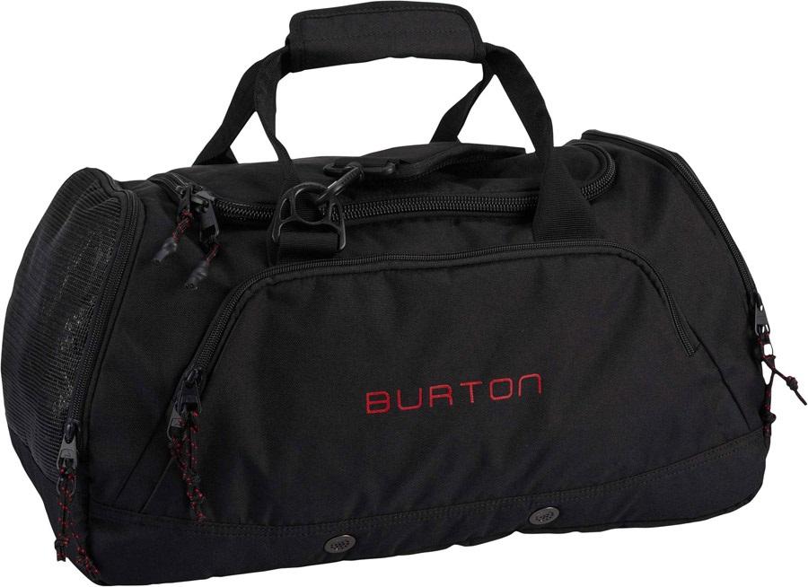 Burton Boothaus Bag 2.0 Duffel Bag 35L True Black