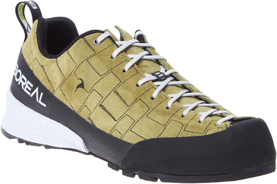Boreal Flyers Approach/Walking Shoe, UK 8 Olive