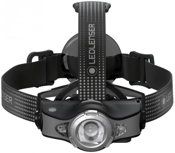 Led Lenser MH11 Headlamp IPX54 Rechargeable Head Torch, 1000 Lumens