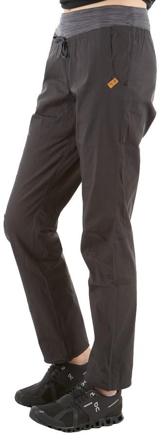 Montane Womens X Bmc On-Sight Women's Climbing Pants, Xs Slate