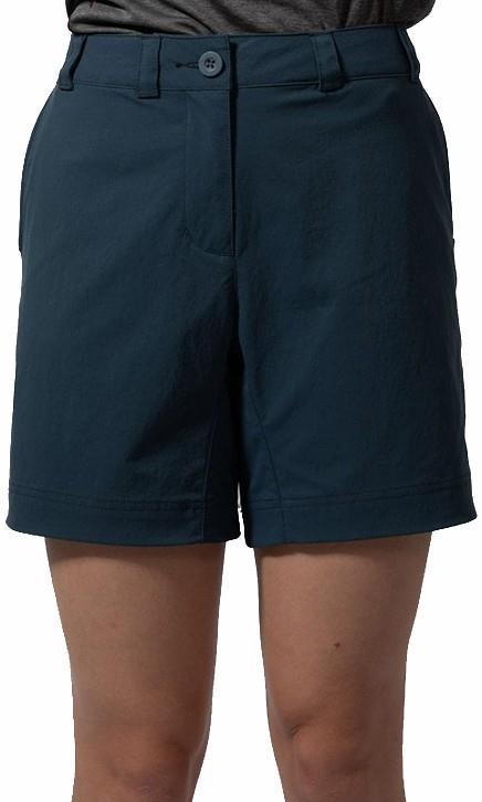 Montane Ursa Women's Hiking Shorts, UK 12 Astro Blue