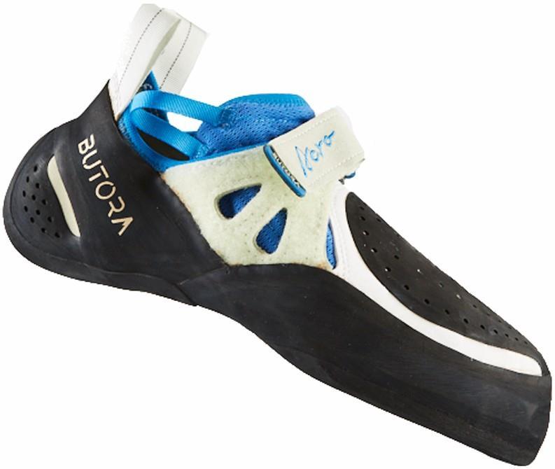 Butora Acro (Narrow) Rock Climbing Shoe : UK 5.5 | EU 39, Blue