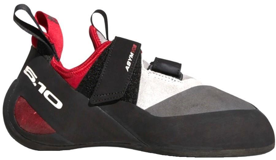 Adidas Five Ten Asym Women's Climbing Shoe UK 5.5 | EU 38.7 Black/Grey