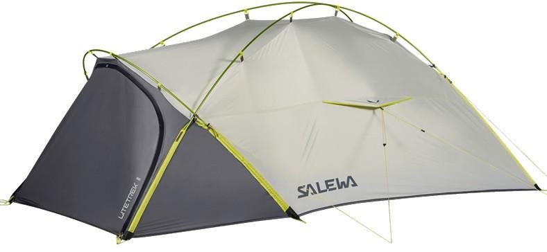 Salewa Litetrek 2 Lightweight Backpacking Tent, 2 Man